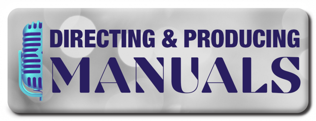 directing & producing manuals