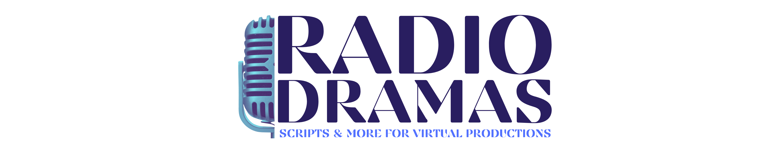 Radio Dramas Logo